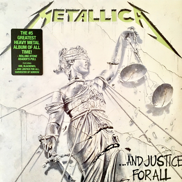 METALLICA_...And Justice For All