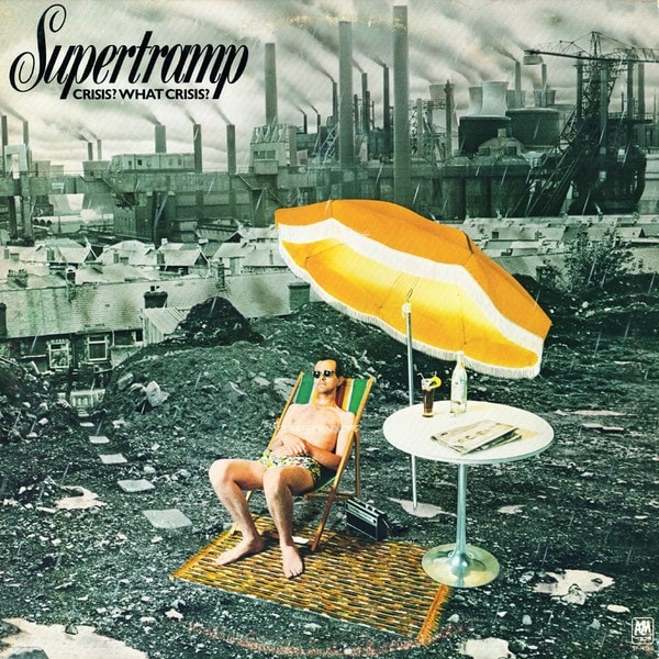 SUPERTRAMP_Crisis? What Crisis?