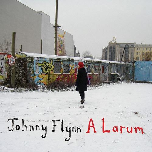 JOHNNY FLYNN_A Larum