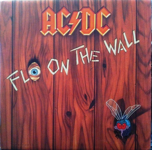 AC/DC_Fly On The Wall