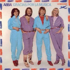 ABBA_Gracias Por La Musica