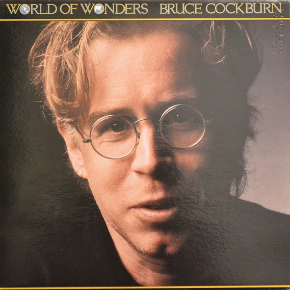 BRUCE COCKBURN_World Of Wonders