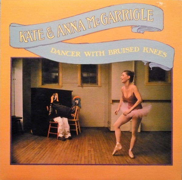 KATE AND ANNA MCGARRIGLE_Dancer With Bruised Knees