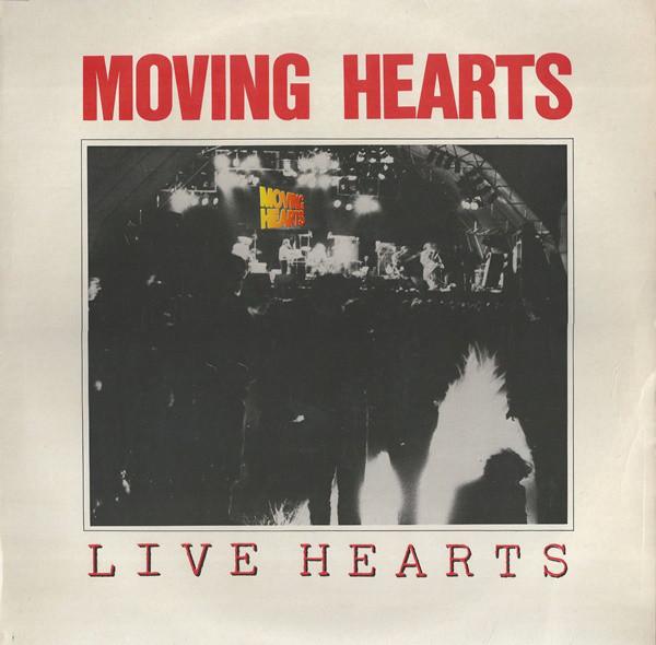MOVING HEARTS_Live Hearts