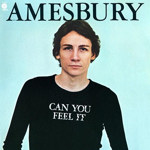 BILL AMESBURY_Can You Feel It