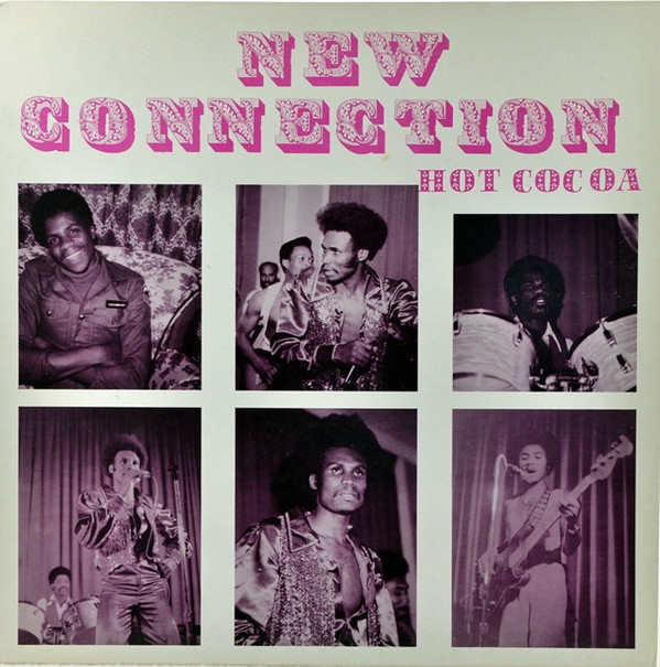 NEW CONNECTION_Hot Cocoa
