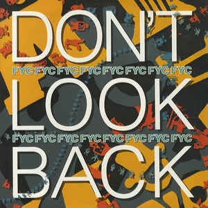 FINE YOUNG CANNIBALS_Don't Look Back