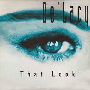 DE'LACY_That Look