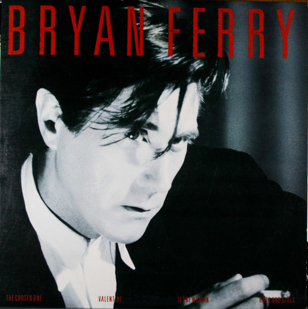 BRYAN FERRY_Boys And Girls