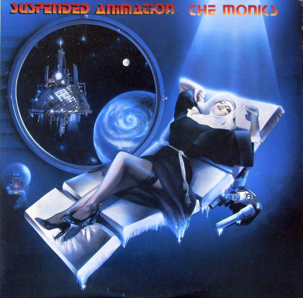 THE MONKS_Suspended Animation