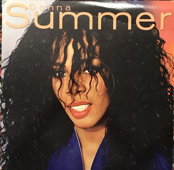 DONNA SUMMER_Donna Summer