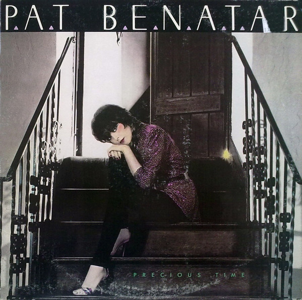 PAT BENATAR_Precious Time