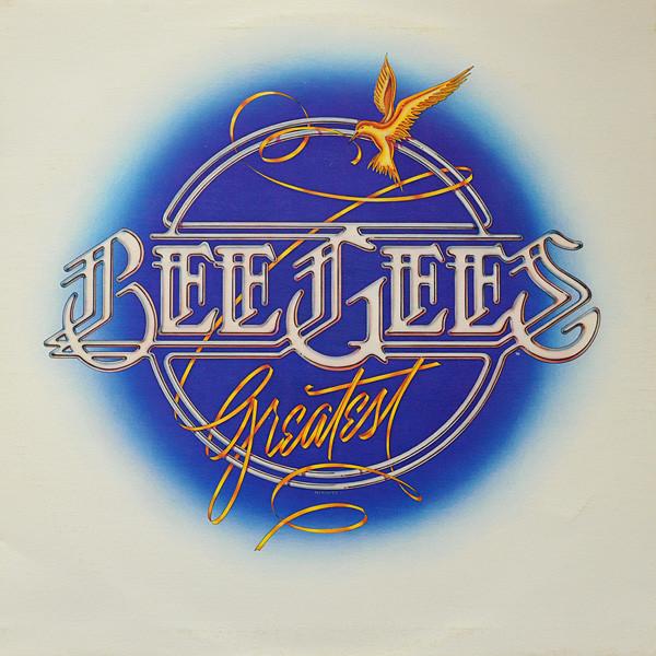 BEE GEES_Bee Gees Greatest