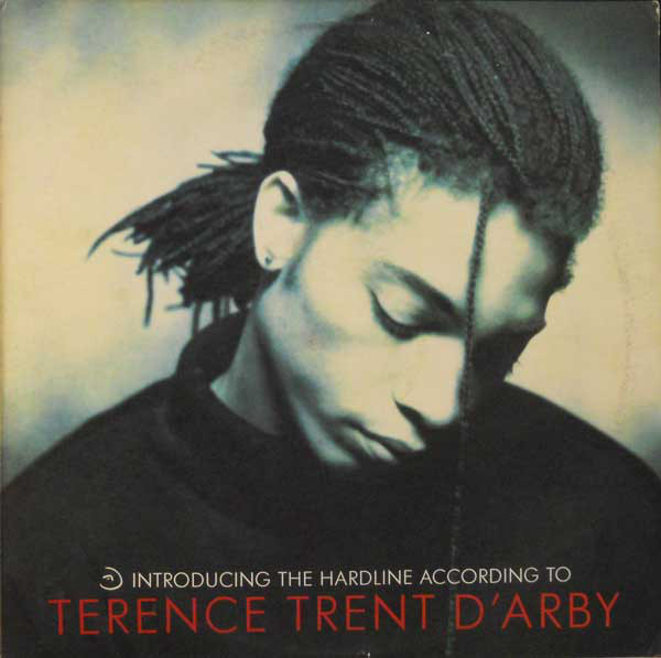 TERENCE TRENT D'ARBY_Introducing The Hardline According To Terence Trent D'arby