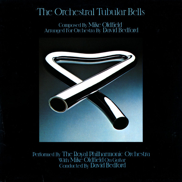 THE ROYAL PHILHARMONIC ORCHESTRA WITH MIKE OLDFIELD_The Orchestral Tubular Bells