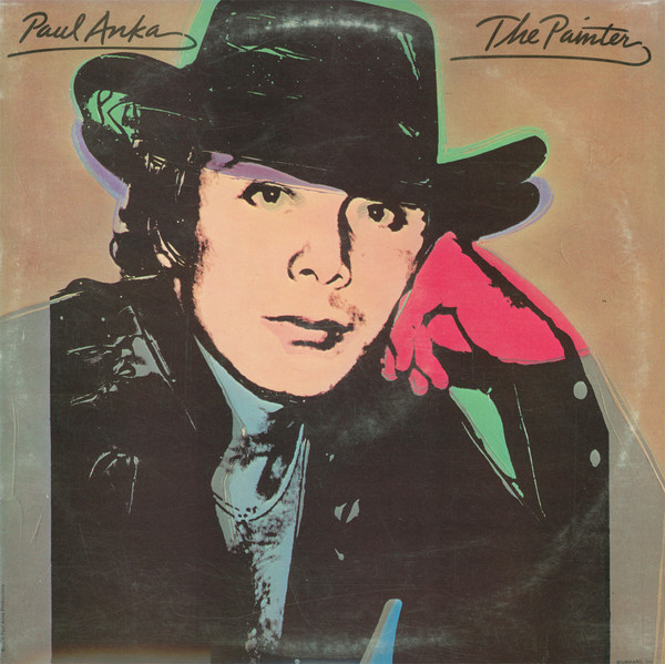 PAUL ANKA_The Painter