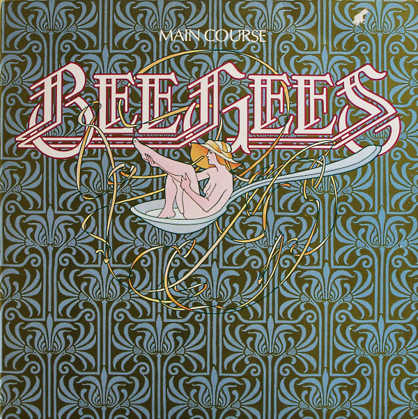 BEE GEES_Main Course