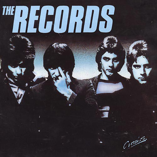 THE RECORDS_Crashes
