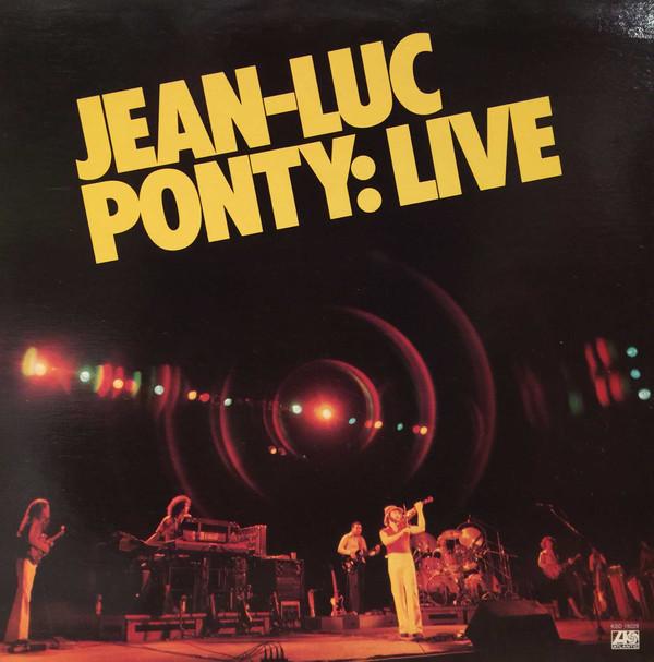 JEAN_Luc Ponty