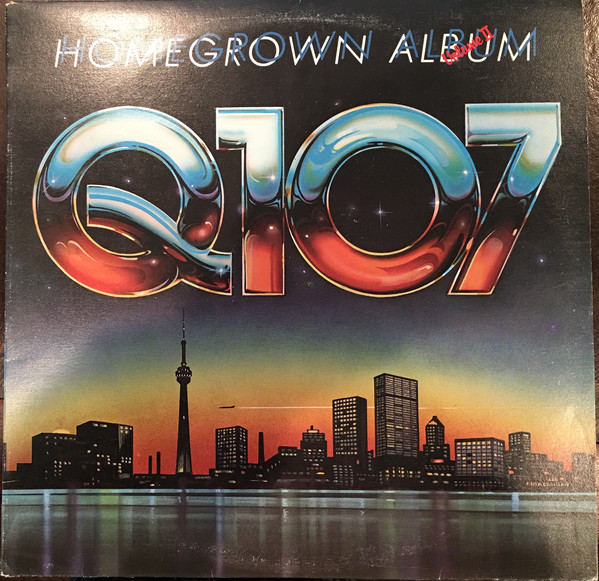 VARIOUS_Q107 Homegrown Volume Ii
