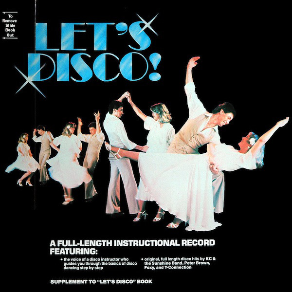VARIOUS_Let's Disco