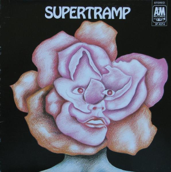 SUPERTRAMP_Supertramp