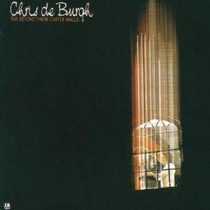 CHRIS DE BURGH_Far Beyond These Castle Walls