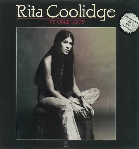 RITA COOLIDGE_It's Only Love