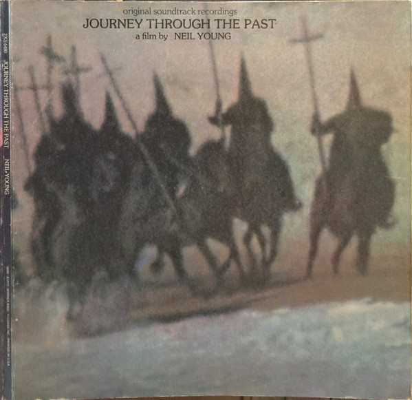 NEIL YOUNG_Journey Through The Past