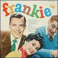FRANK SINATRA_Frankie
