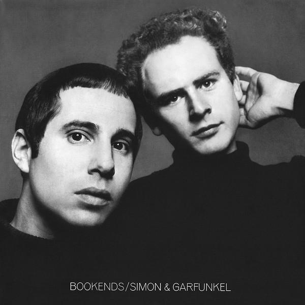 SIMON AND GARFUNKEL_Bookends