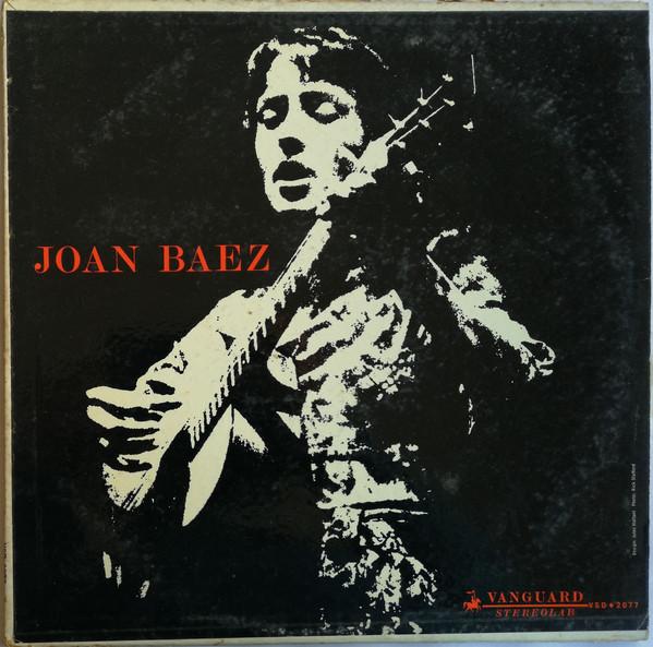 JOAN BAEZ_Joan Baez