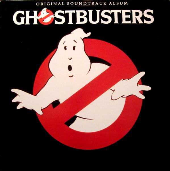 VARIOUS_Ghostbusters (Original Soundtrack)