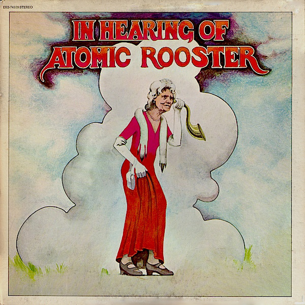 ATOMIC ROOSTER_In Hearing Of