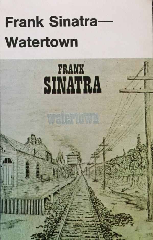 FRANK SINATRA_Watertown