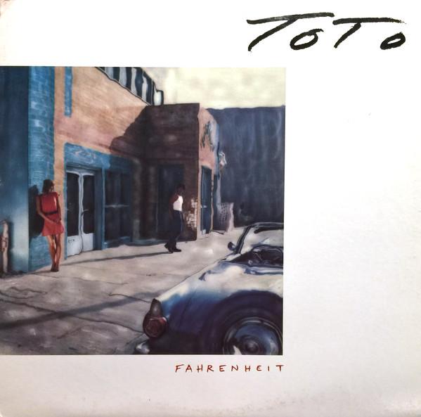 TOTO_Fahrenheit