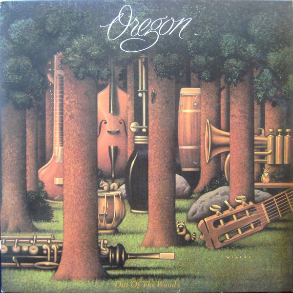 OREGON_Out Of The Woods