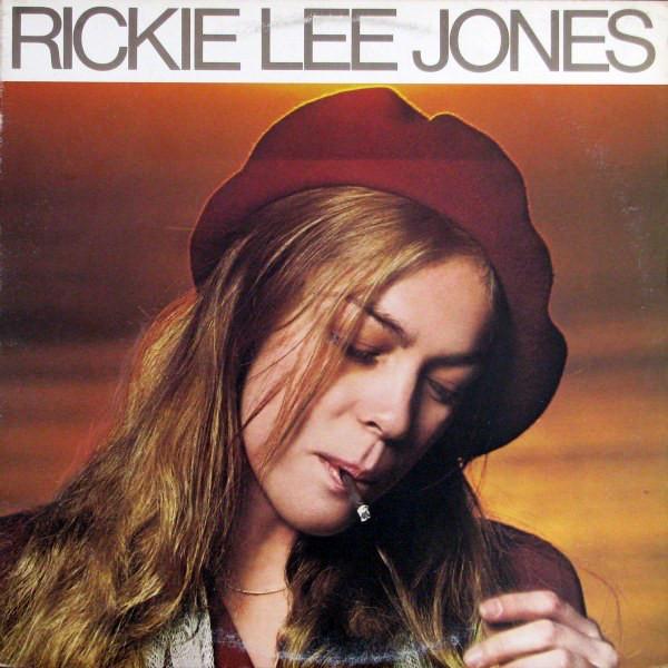 RICKIE LEE JONES_Rickie Lee Jones