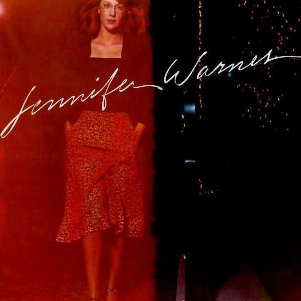 JENNIFER WARNES_Jennifer Warnes