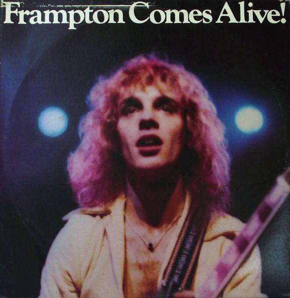 PETER FRAMPTON_Frampton Comes Alive