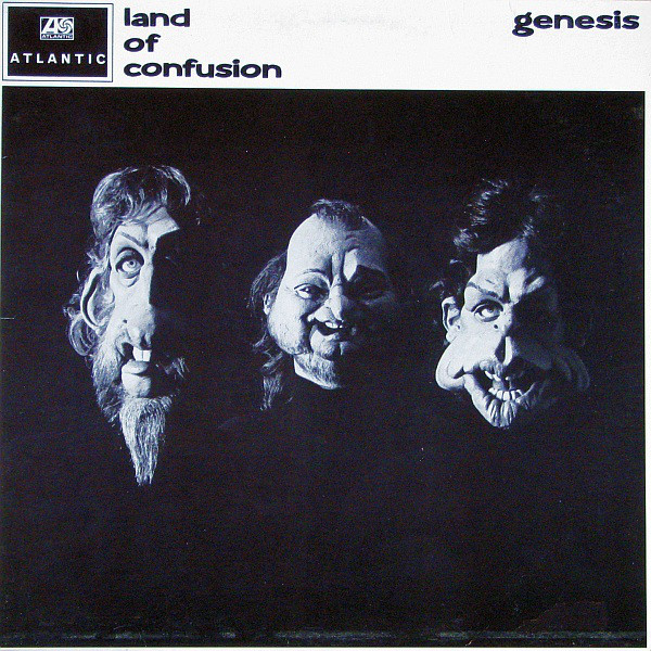 GENESIS_Land Of Confusion