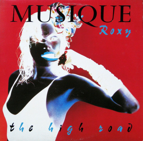 ROXY MUSIC_The High Road