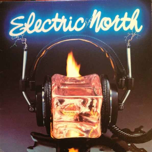 VARIOUS_Electric North
