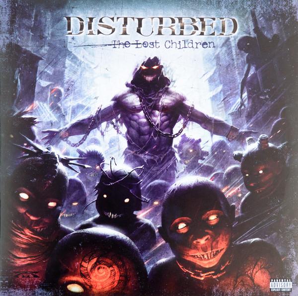 DISTURBED_The Lost Children
