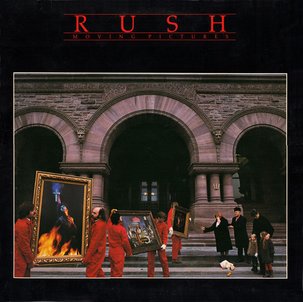 RUSH_Moving Pictures