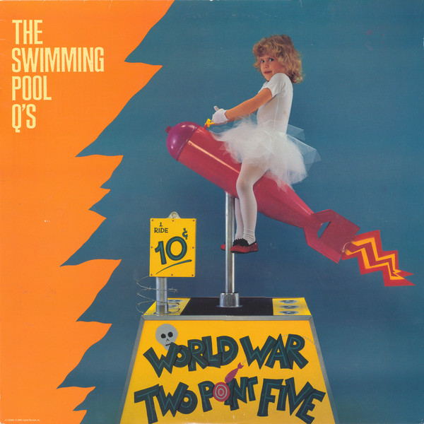 SWIMMING POOL QS_World War Two Point Five