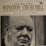 WINSTON CHURCHILL_I Can Hear It Now