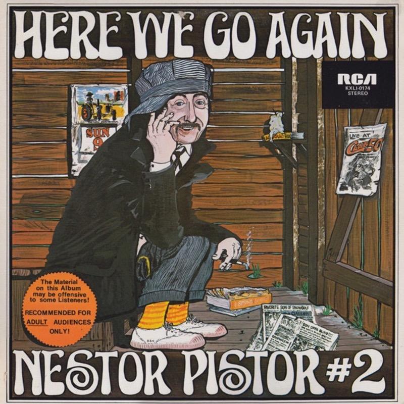 NESTOR PISTOR_Here We Go Again
