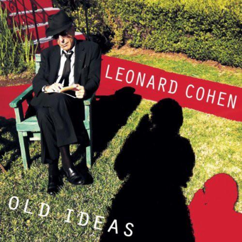 LEONARD COHEN_Old Ideas