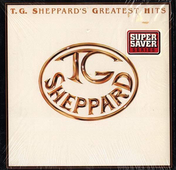 T.G SHEPPARD_T.g. Sheppards Greatest Hits